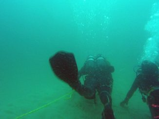 Onderwaterorientatie