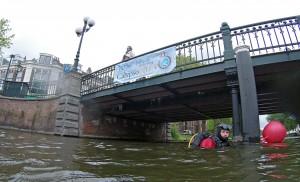 Swim In Leiden