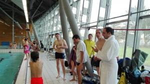 Onderwaterhockey Stamppottournooi 2016