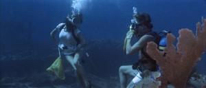 Minimalisme in The Deep