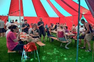 Pinksterkamp 2018 @ Camping De KreekOever | Ouwerkerk | Zeeland | Nederland