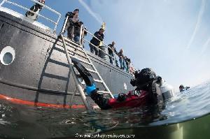 Weekendje duiken Grevelingen 2018 @ Duikschip Panda | The Netherlands