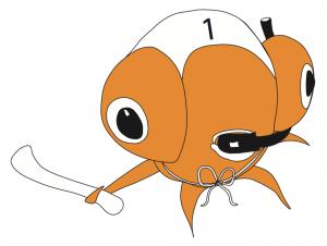 OWH Fish-Eye toernooi @ UVO Fisheye toernooi - Onderwaterhockey | Utrecht | Utrecht | Nederland