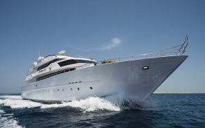 Liveaboard Rode Zee @ Daedalus Reef/Fury Shoals, Rode Zee | Red Sea Governorate | Egypt